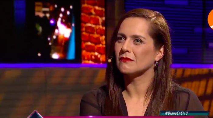 Natalia Valdebenito: «Yo me sentí aliviada cuando tomé la decisión de no ser madre»