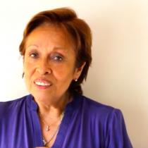 Amanda Céspedes, neuropsiquiatra infantil-juvenil: