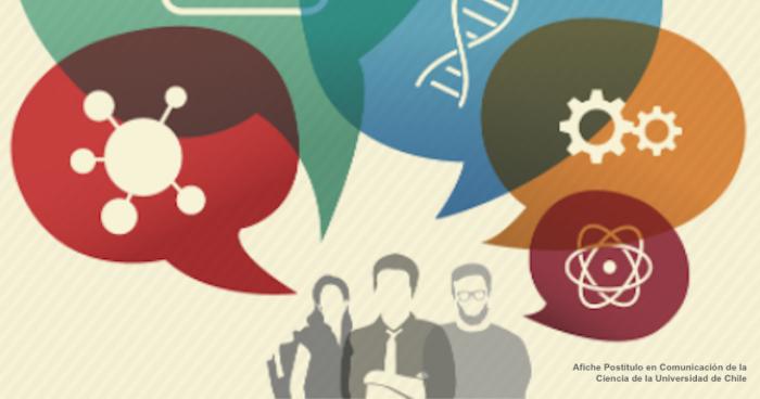 Sobre la divulgación científica: Lo que no se comunica no existe, lo que no se conoce no se valora
