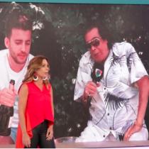Indignación por músico argentino que dijo en TV que ante una violación hay que