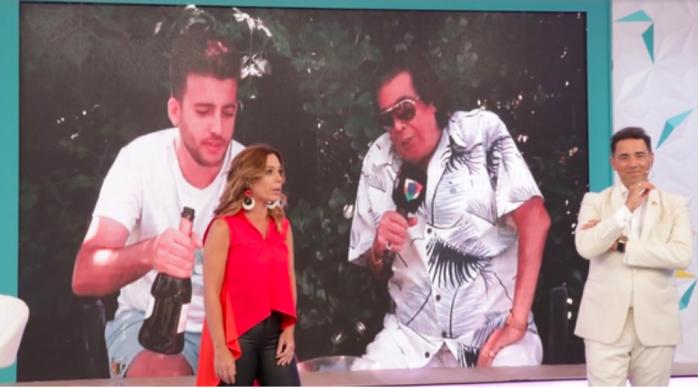 """Indignación por músico argentino que dijo en TV que ante una violación hay que """"relajarse y gozar"""""""