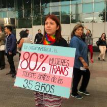 Visita del Papa Francisco no interrumpe el avance de la Ley de Identidad de Género en el Congreso