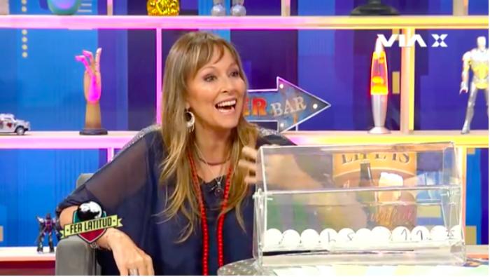 Ana María Gazmuri y la diferencia salarial con Pato Torres cuando trabajaban en Chv: «Con suerte habré ganado la cuarta parte»