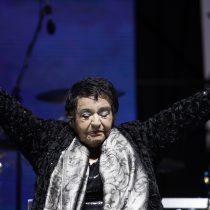 El homenaje a la incomparable Cecilia que emocionó e hipnotizó en la Cumbre del Rock