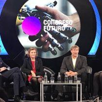 Congreso Futuro: Desde la automatización y el transhumanismo al mundo cyborg