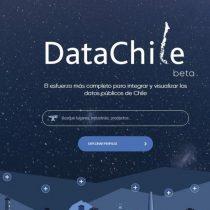 Chile lanza plataforma líder globalen la integración y visualización de datos públicos
