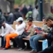Preocupante: sueldos de chilenos caen por primera vez en al menos 8 años