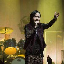 [VIDEO] Fallece Dolores O'Riordan, vocalista de