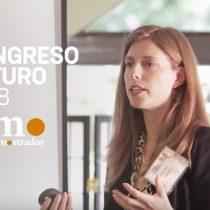 Congreso del Futuro: experta mundial en teoría política propone volver a foja cero para crear una democracia del siglo XXI