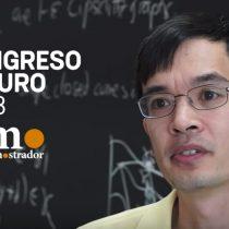 Terence Tao, el genio matemático: