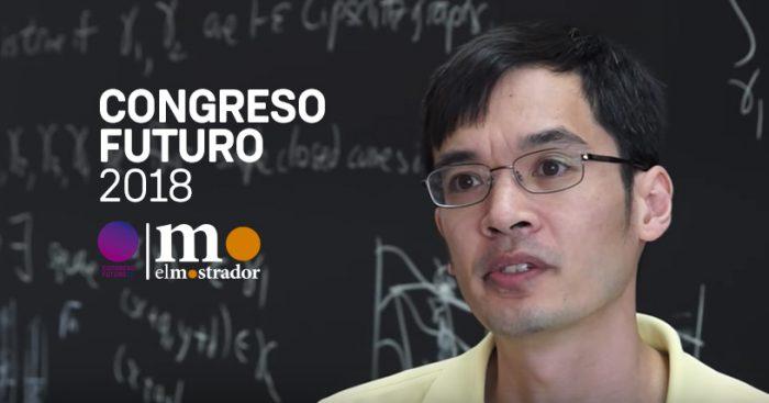 Terence Tao, el genio matemático: «El odio a las matemáticas proviene de la escasez de docentes bien calificados»