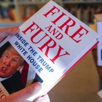 Quién es Michael Wolff, el autor del explosivo y controvertido libro