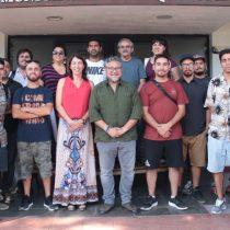 Quilicura presenta artistas que trabajarán el mural más grande de Chile
