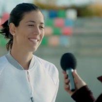 [VIDEO] La broma feminista de la Ganadora de Wimbledon arrasa en Twitter