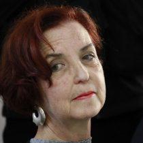 Gloria Hutt, la nueva Ministra de Transportes y su relación con Tur Bus