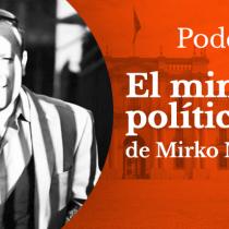 El primer desaire de Piñera con el Papa