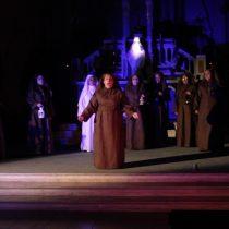 Función gratuita ópera Suor Angélica en Parroquia Jesús Nazareno
