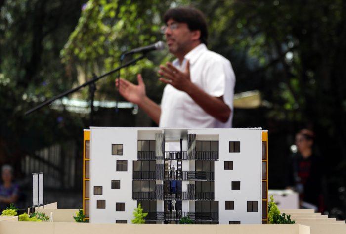 Inmobiliaria Popular: alcaldes de la Región Metropolitana desean replicar iniciativa de Daniel Jadue