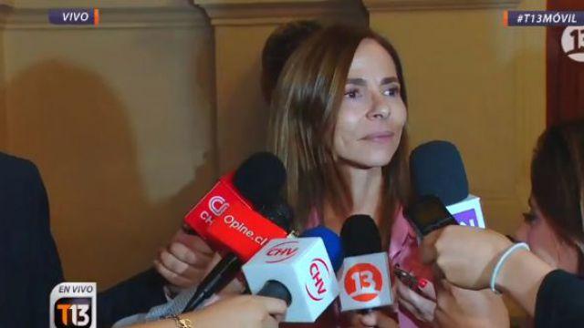 Aborto en 3 causales: Isabel Plá aseguró que va a respetar la ley y se enfocará en su implementación