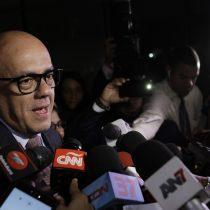 Gobierno y oposición venezolana retoman diálogo en República Dominicana