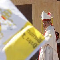 Obispo Barros no se inmuta: