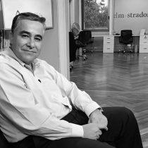 """Claudio Muñoz: """"Hay claras muestras de una transformación en el mundo gremial y el mundo empresarial"""