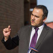 Operación Huracán: fiscal de Temuco acusa a Carabineros por