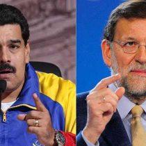 Maduro da 72 horas al embajador de España para que abandone Venezuela tras declararlo