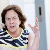 Mariana Aylwin defiende designación de hijo de Carlos Larraín en importante cargo