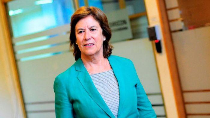 Presidenta de la DC acusa a Mariana Aylwin de abusar de su historia familiar para criticar al partido