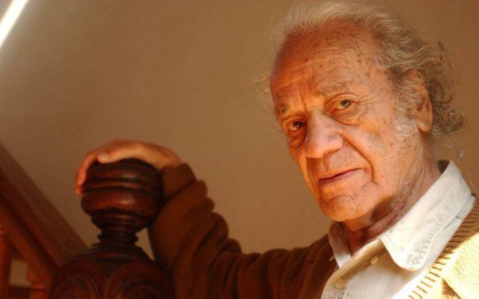 Heredera de Nicanor Parra dice pondrá legado del poeta al servicio de Chile