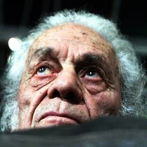 Gobierno decretó dos días de duelo por muerte del poeta Nicanor Parra