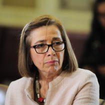 Hiriart se niega a entregar bienes del Estado: ministra Palma acusó a Cema Chile de atrasar devolución de inmuebles