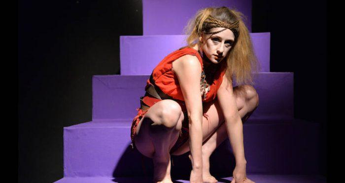Santiago Off: Obra «Medea» de La Diosa Guacha en Teatro Sidarte