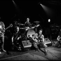 Pearl Jam agenda su sexta presentación en Chile en el marco de gira Latinoamericana