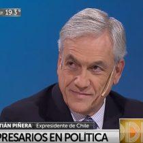 [VIDEO] Piñera dijo alguna vez: