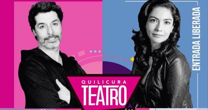 Quilicura presentará obras de teatro traducidas al creol