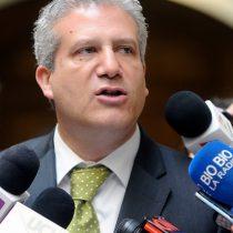 'Caco' Latorre pidió expulsar de la DC a su ex cuñado Ricardo Rincón
