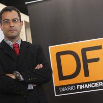 Hombre clave del grupo Claro en medios abandona el barco: Roberto Sapag deja el Diario Financiero en marzo