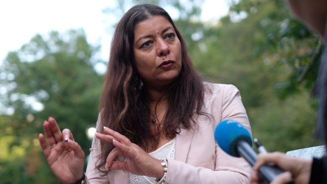 Resistencia francesa al #MeToo provoca que impulsora del movimiento en ese país termine denunciada por difamación