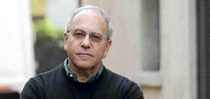 """Tomás Hirsch defiende a Motuda de las críticas de Auth: """"Se conforman con las migajas que ofrece Piñera en un almuerzo"""""""