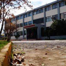 El desembarco de la Nueva Mayoría en la Universidad de Santiago