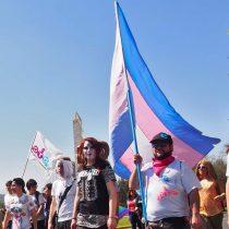 """Cámara vota Ley de Identidad de Género: """"Estamos contra el tiempo"""", dice dirigente de los derechos de las personas trans"""