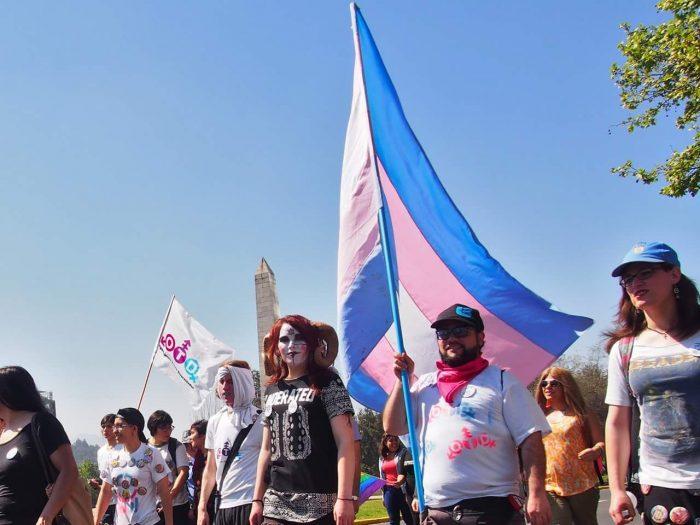 Cámara vota Ley de Identidad de Género: «Estamos contra el tiempo», dice dirigente de los derechos de las personas trans