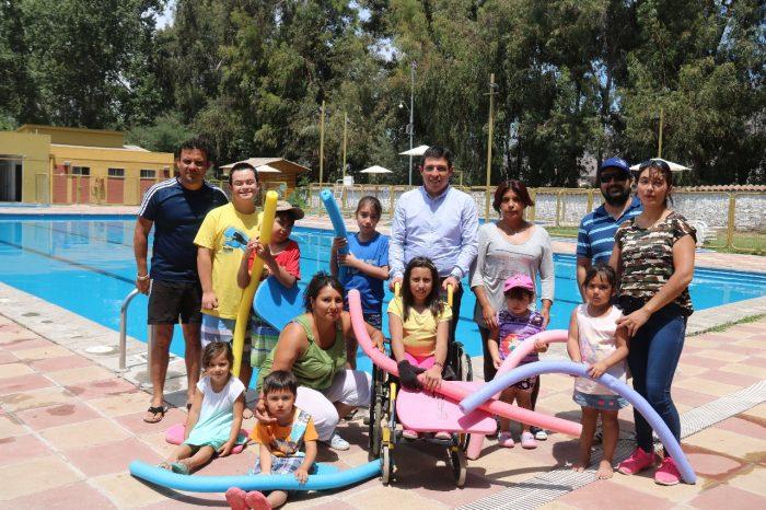 "Municipio e IND promueven  ""Caminemos Juntos a un Putaendo Inclusivo"""