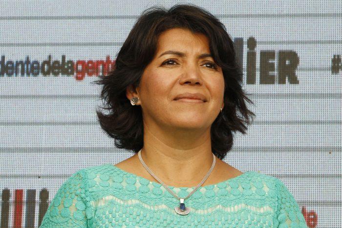 Nada que celebrar: Yasna Provoste criticó proyecto de Ley de Educación Superior