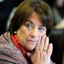 La voltereta de la ministra Delpiano al anunciar que no se modificará el CAE: