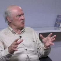 [VIDEO] Agustín Squella: