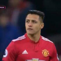 [VIDEO] Con Alexis Sánchez en cancha: Tottenham desarma al United y deja la Premier en bandeja al City