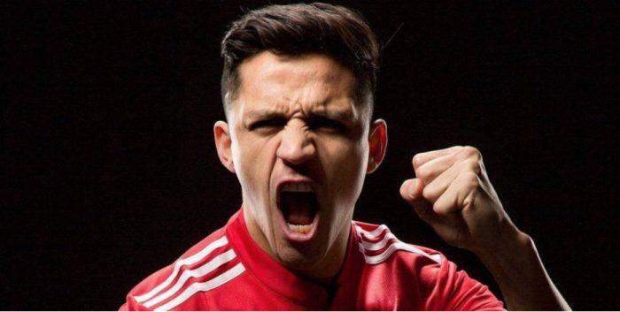 Se viene el debut: Mourinho confirma que Alexis Sánchez estará convocado para el partido ante el Yeovil por FA Cup